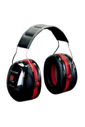 3M Pel H540a-411-sv Optime-ıii Başbantlı Kulaklık