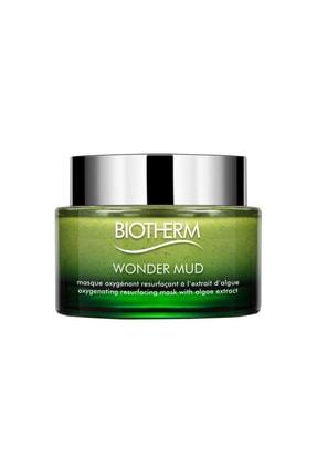 Biotherm Skin Best Wonder Mud 75 ml Maske
