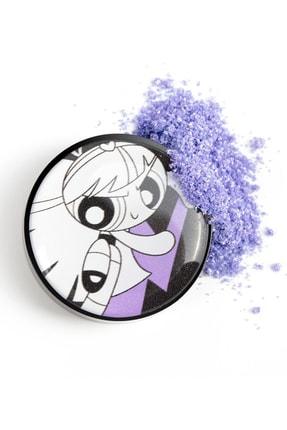 INGLOT Powerpuff Girls Pure Pigment Eye Shadow ENERGY BLAST 5901905008441