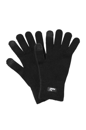 Puma Unisex Eldiven - 4131604 Knit Gloves - 4131604