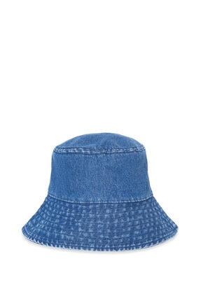 Mavi Denim Bucket Şapka