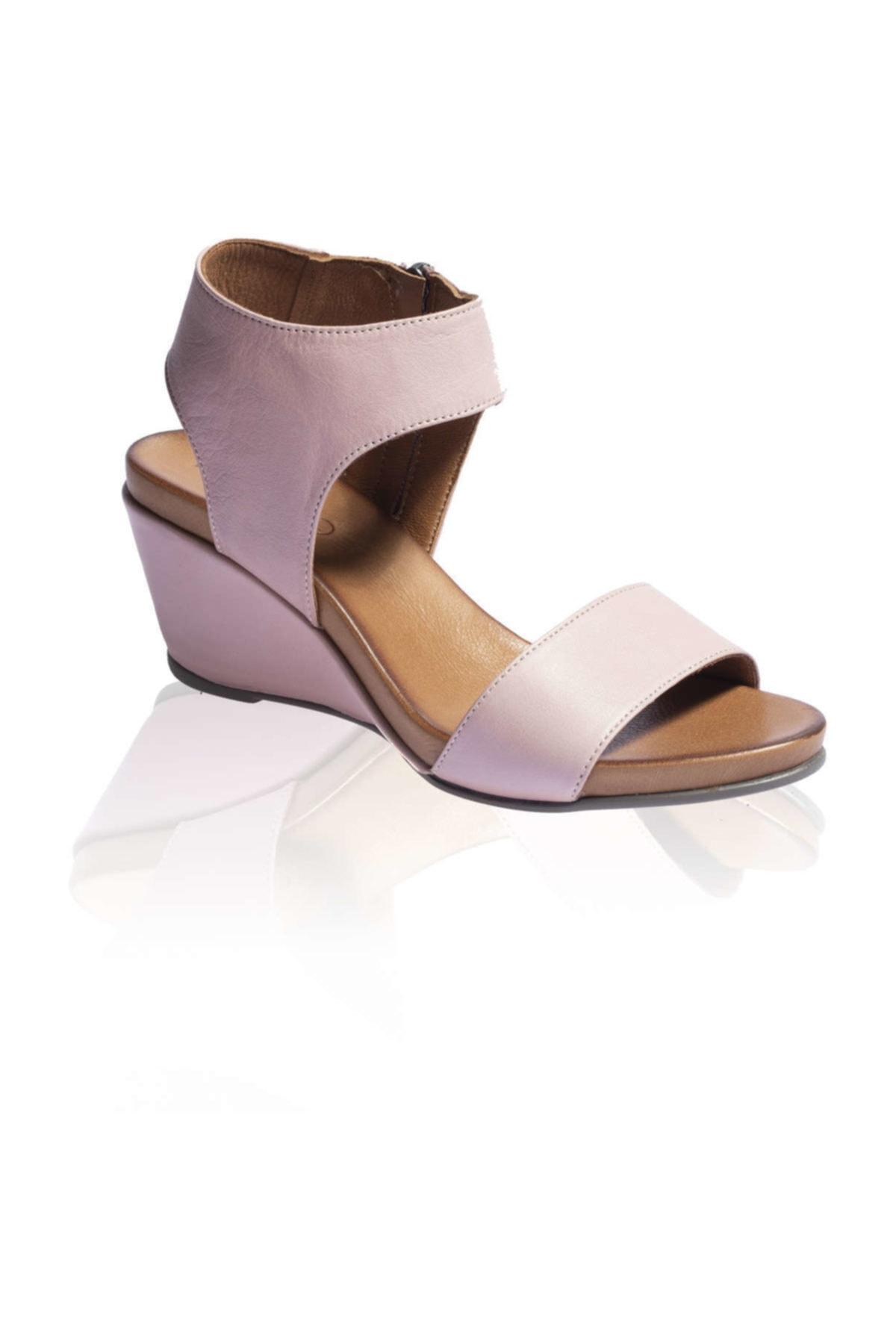 BUENO Sandalet 9n0501 1