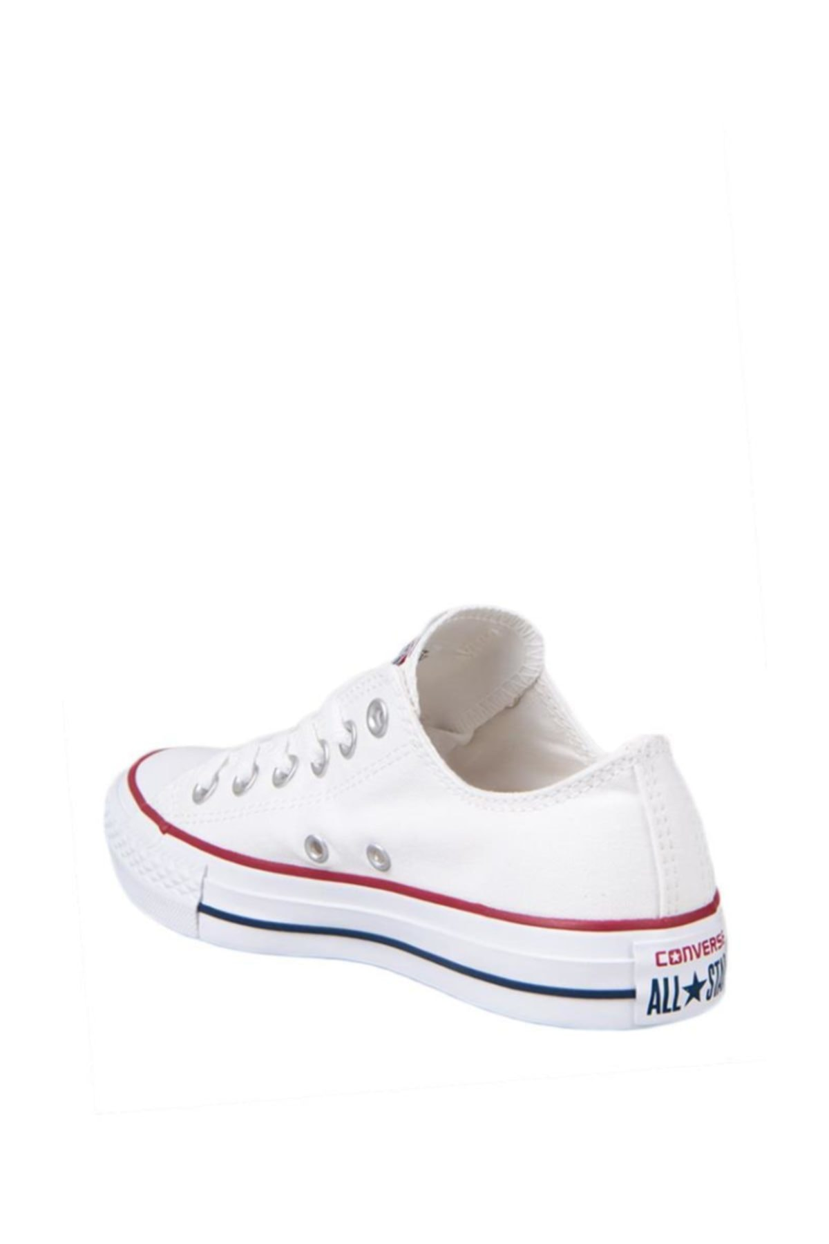 converse Chuck Taylor All Star Ayakkabı Beyaz Renk - M7652c 2