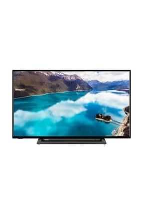 """Toshiba 43LL3A63DT 43"""" 109 Ekran Uydu Alıcılı Full HD Smart LED TV"""