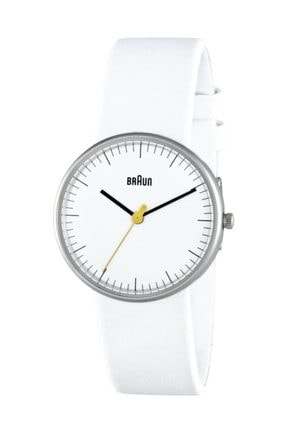 Braun Bn0021whwhl Deri Kayışlı Klasik Kadın Kol Saati