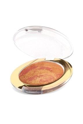 Golden Rose Allık - Terracotta Blush-On No: 03 8691190157036