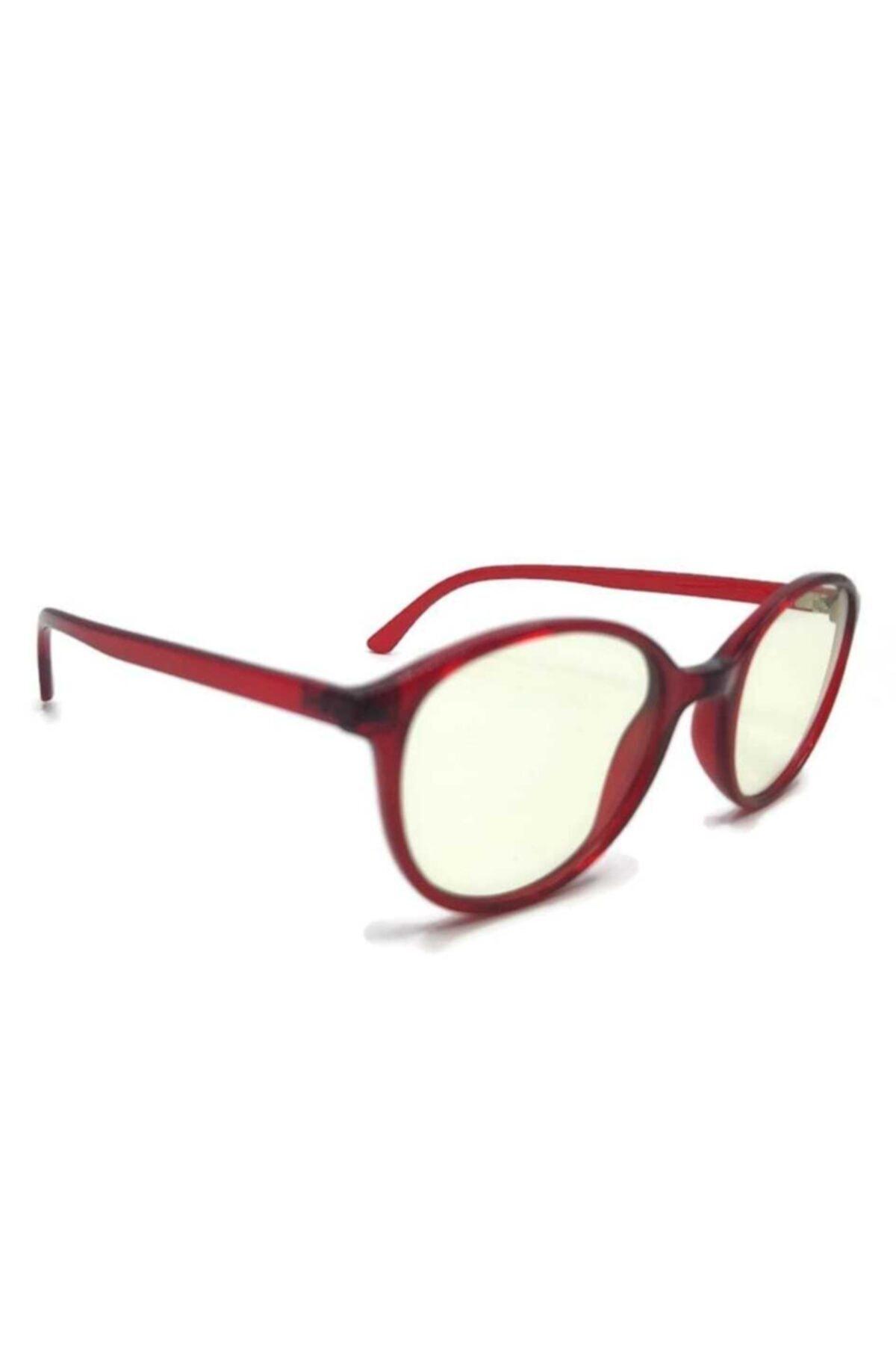 PETİTO Vega Kırmızı Mavi Işık Korumalı Ekran Gözlüğü 2