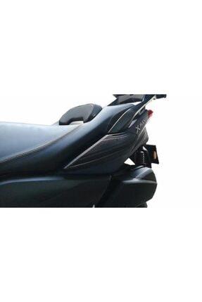Yamaha Xmax 125 - 250 - 300 - 400 Sele Altı Grenaj Koruma 2018->2021