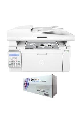 HP Laserjet Pro Mfp M130fw Faks + Ethernet + Tarayıcı + Airprint + Çok Fonksiyonlu Lazer Yazıcı G3q60a