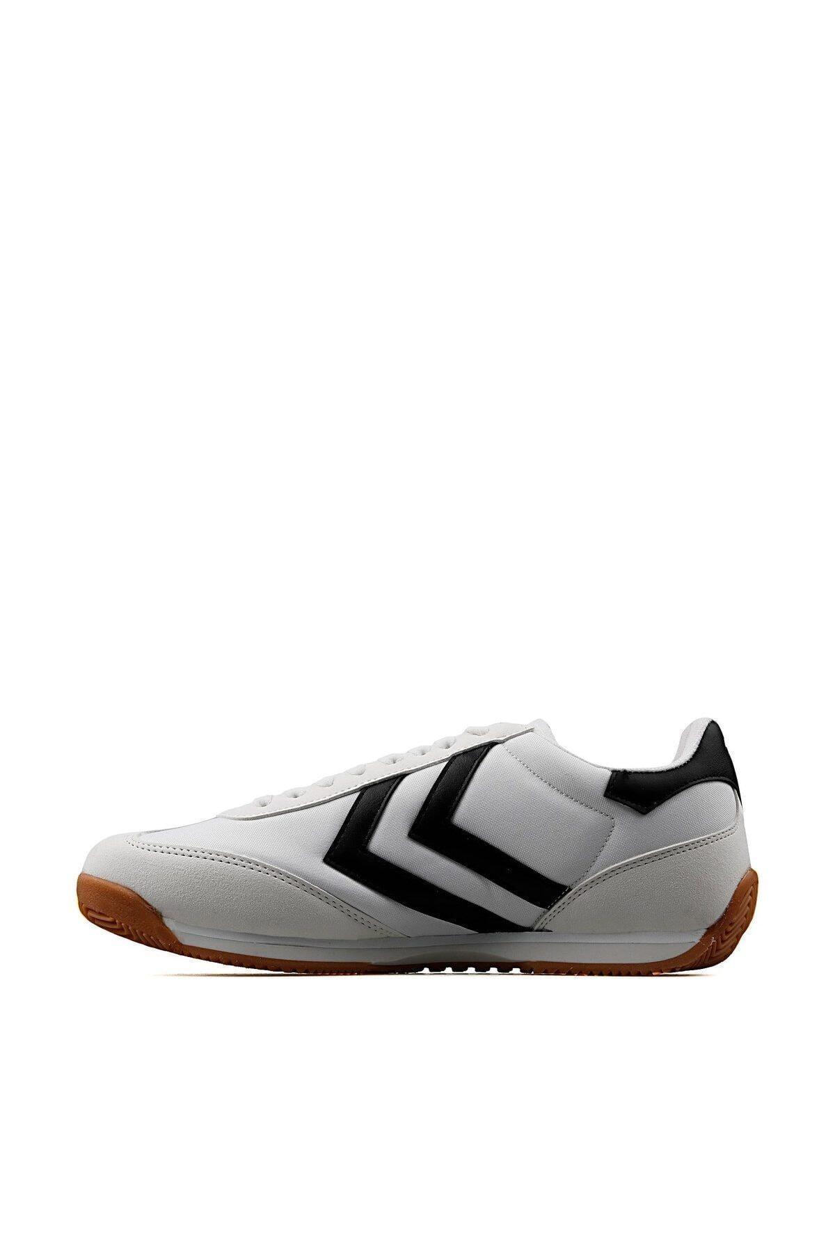 HUMMEL STADION III LIFESTYLE SHO Beyaz Erkek Sneaker Ayakkabı 100584580 2