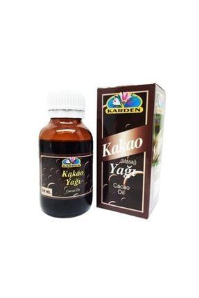Karden Kakao Yağı 50ml