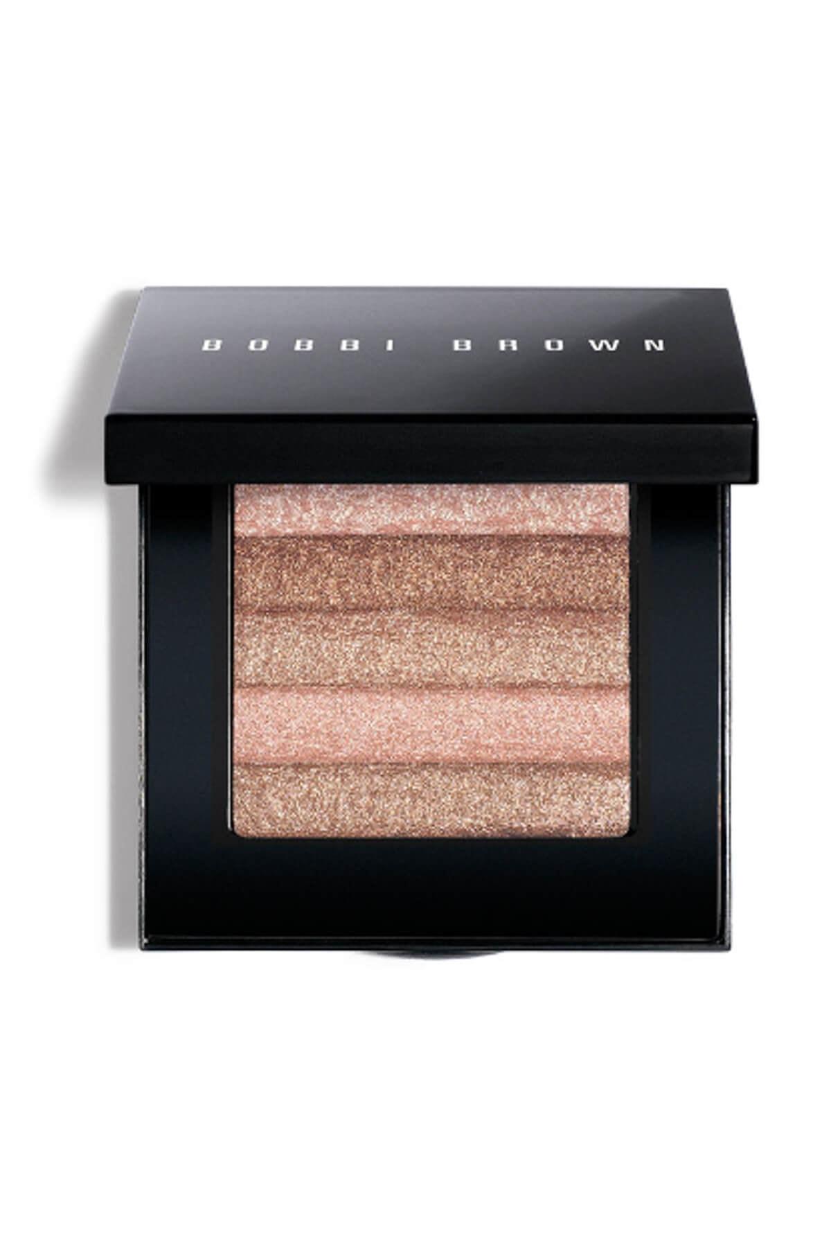 BOBBI BROWN Pudra - Shimmer Brick Compact Pink Quartz 10.3 g 1
