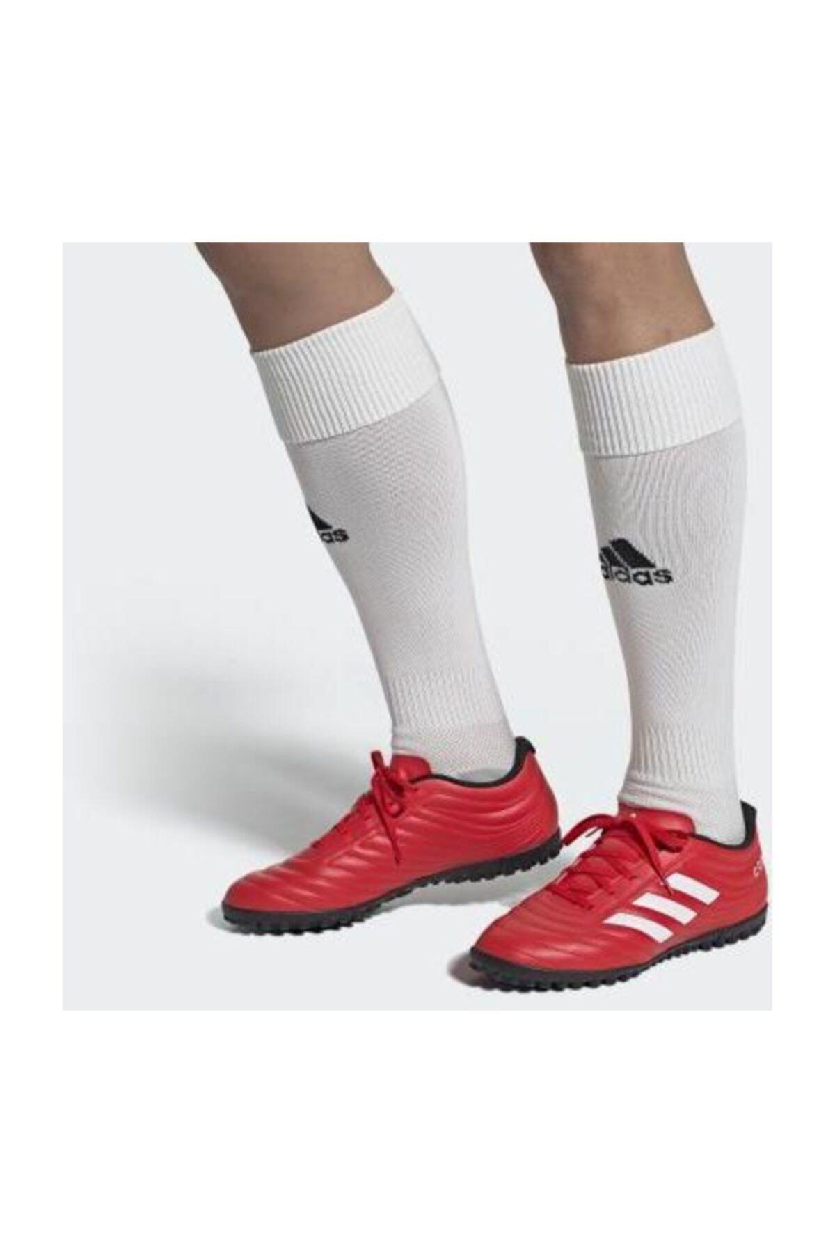 adidas G28521 Copa 20.4 Tf Futbol Halı Saha Ayakkabısı 2