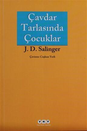 Yapı Kredi Yayınları J. D. Salinger - Çavdar Tarlasında Çocuklar