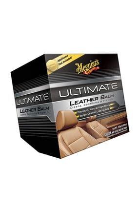 Meguiars Meguıars Ultimate Leather Balm Deri Temizleyici & Koruyucu Krem