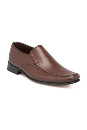 Tergan A.Kahve Deri Erkek Ayakkabı