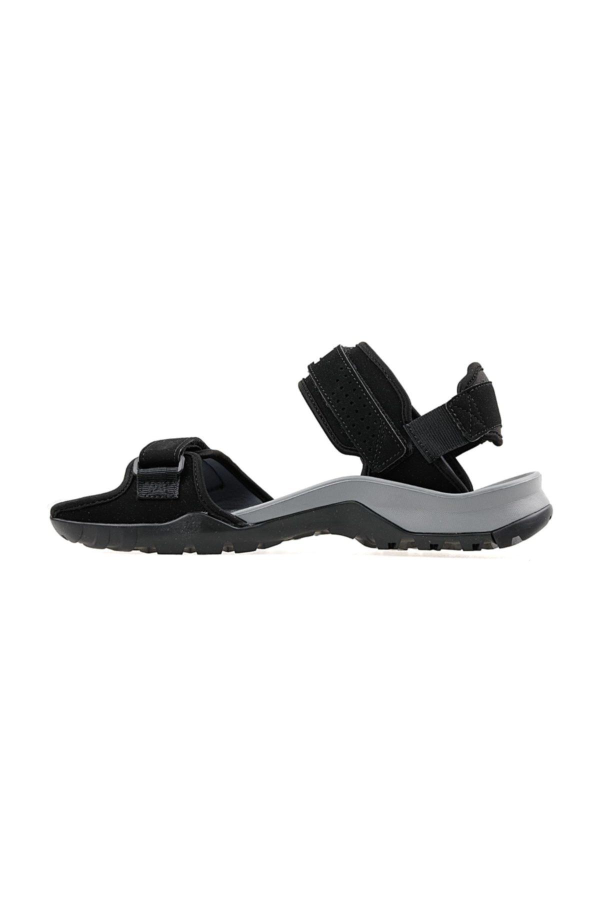 adidas Erkek Outdoor Sandaleti Spor Siyah B44191 Cyprex Ultra Sandalet 2