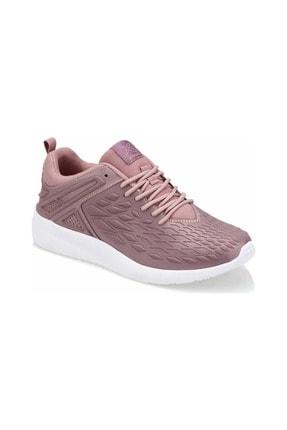 Kinetix PRETY W 1FX Mor Kadın Sneaker Ayakkabı 100786319