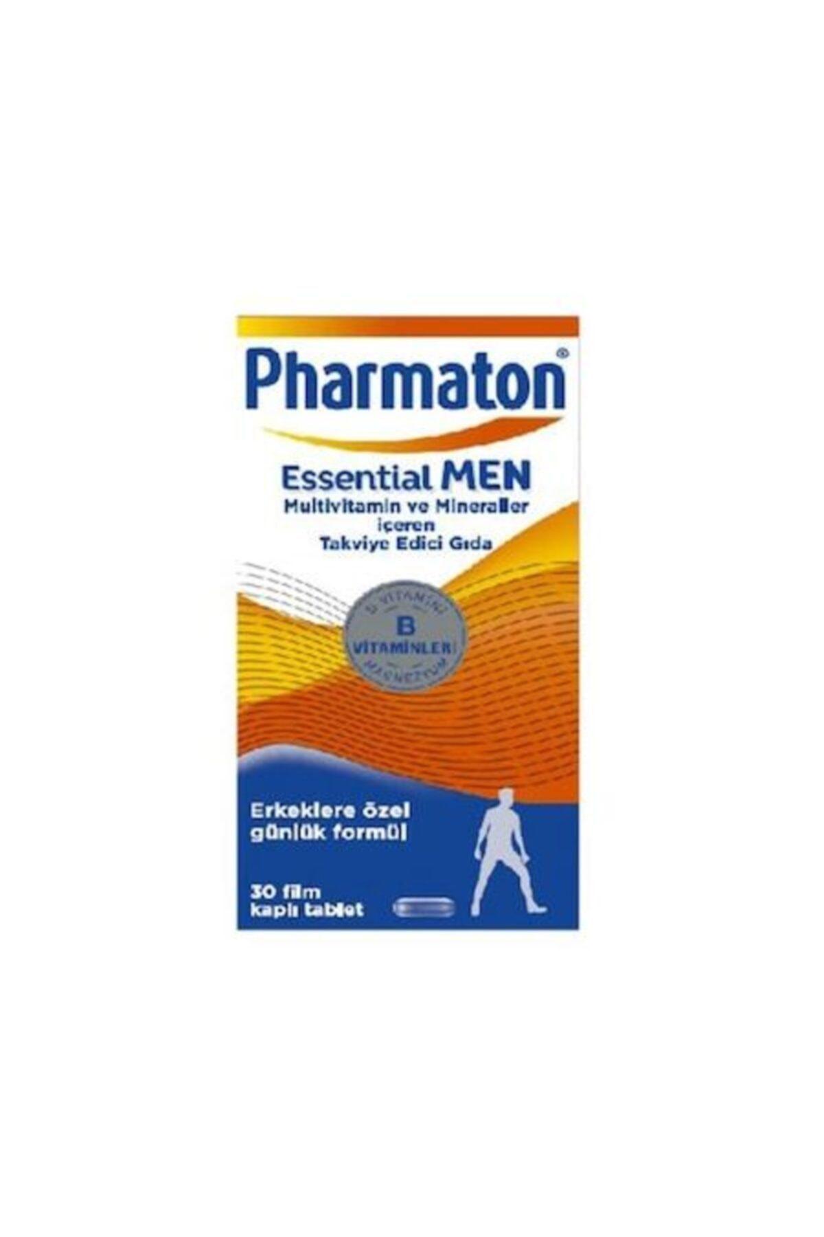 Pharmaton Essential Men 30 Tb 1