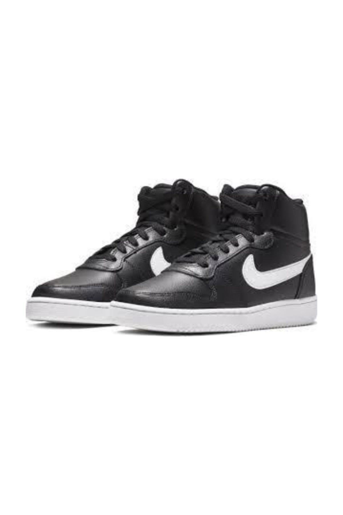 Nike Ebernon Mid Unisex Ayakkabı Aq1778 1
