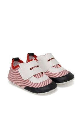 Funny Baby SPECIAL 1994 Kırmızı Erkek Çocuk Patik Çorap