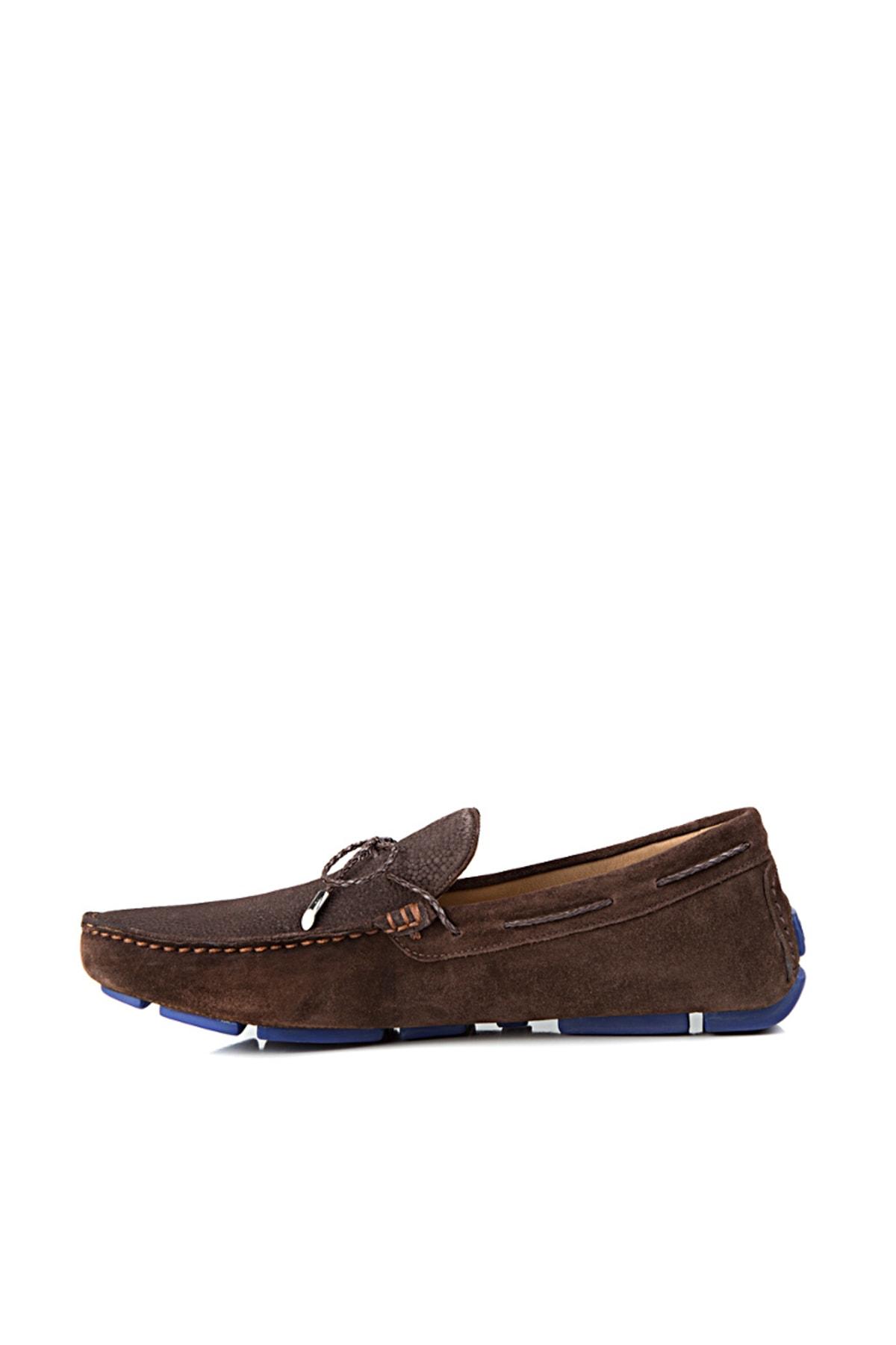 Twn Kahve Renk Erkek  Ayakkabı 2