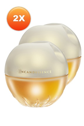 AVON Incandessence Kadın Parfüm Edp 50 ml 2'li Set 5050000101691