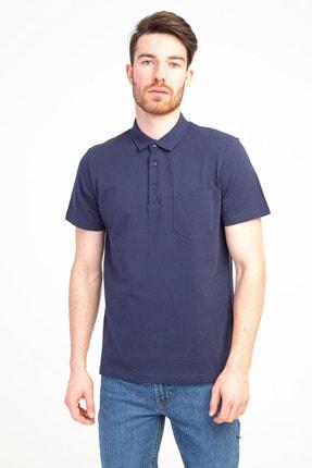 Kiğılı Erkek Polo Yaka Regular Fit Tişört