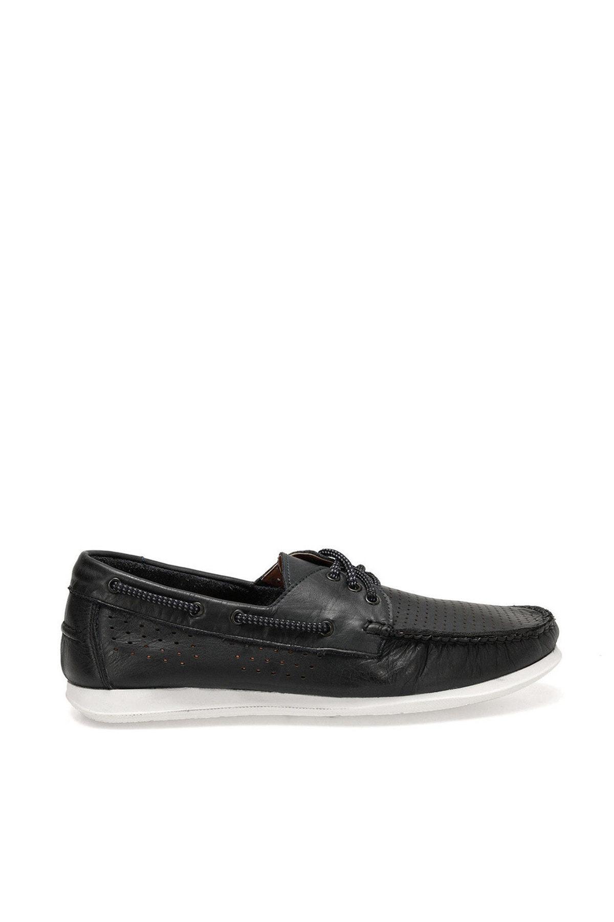OXIDE 4256 Lacivert Erkek Ayakkabı 100523212 2