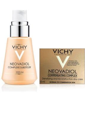 Vichy Neovadıol Complexe Serum 30 ml + Vıchy Neovadıol Compensantıng Complex 15 ml