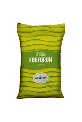 Floramut Fosforum Toz Gübre 25 Kg 18.44.0
