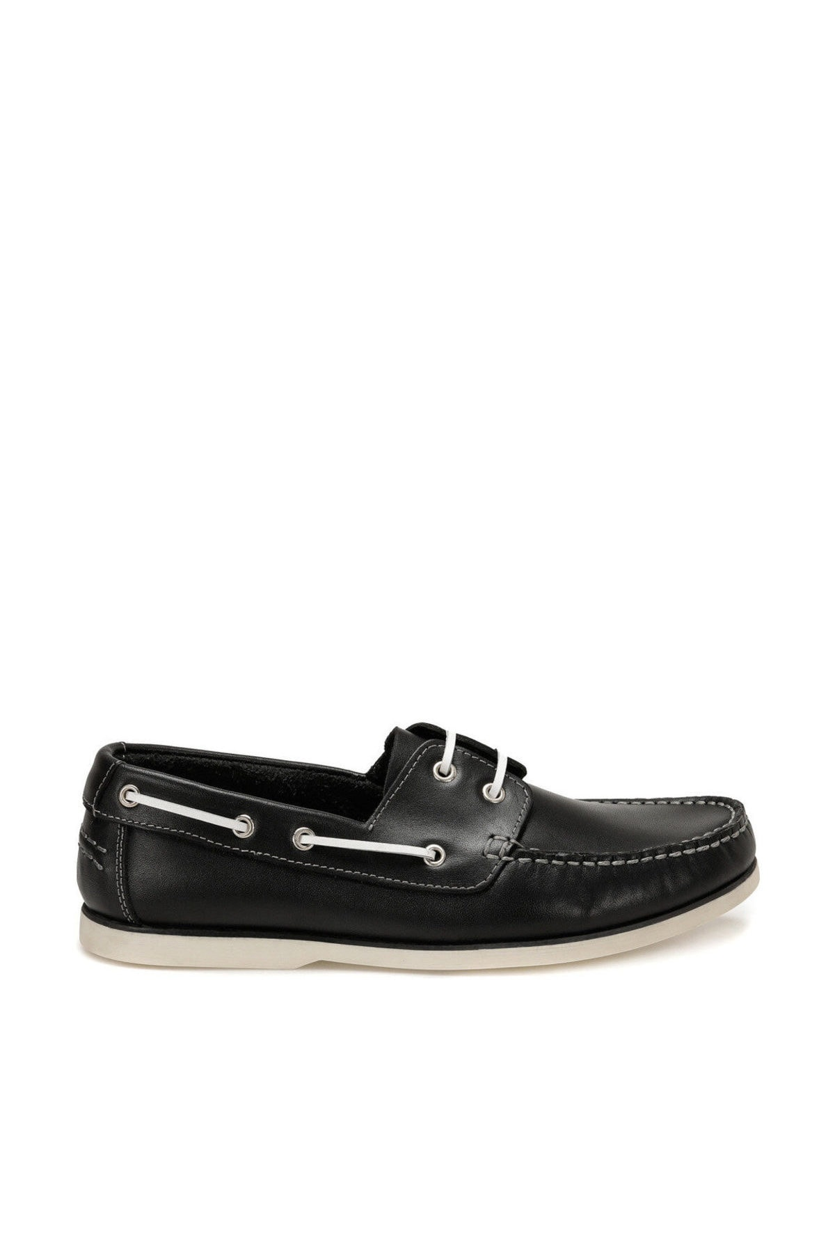 OXIDE MRB81 Siyah Erkek Ayakkabı 100518297 2