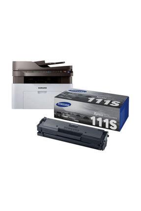 Samsung Mlt-d111s / Samsung Xpress Sl-m2070w Orjinal Toner Çipli