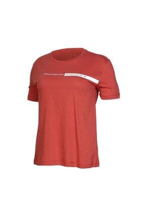 HUMMEL Kadın Hmlhera T-shirt S/s Tee