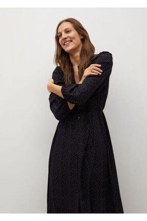 MANGO Woman Kadın Elbise