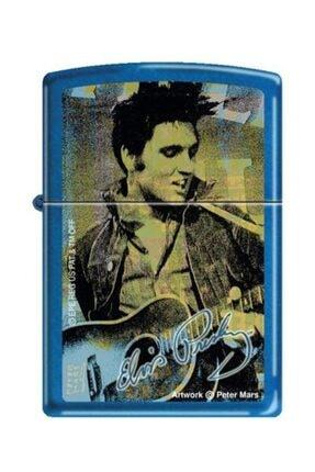 Zippo Elvis-Peter Mars Çakmak
