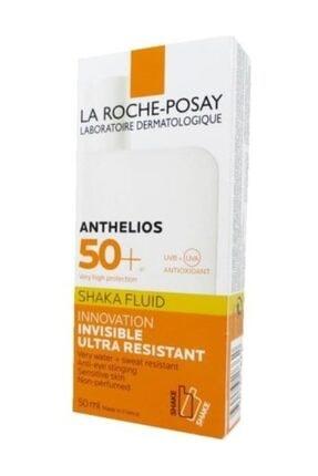 La Roche Posay Anthelios Shaka Fluid Spf 50+ Fluid 50 ml 2753ty