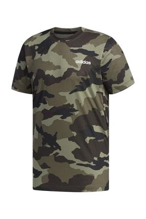 adidas M AOP TEE Erkek Tişört