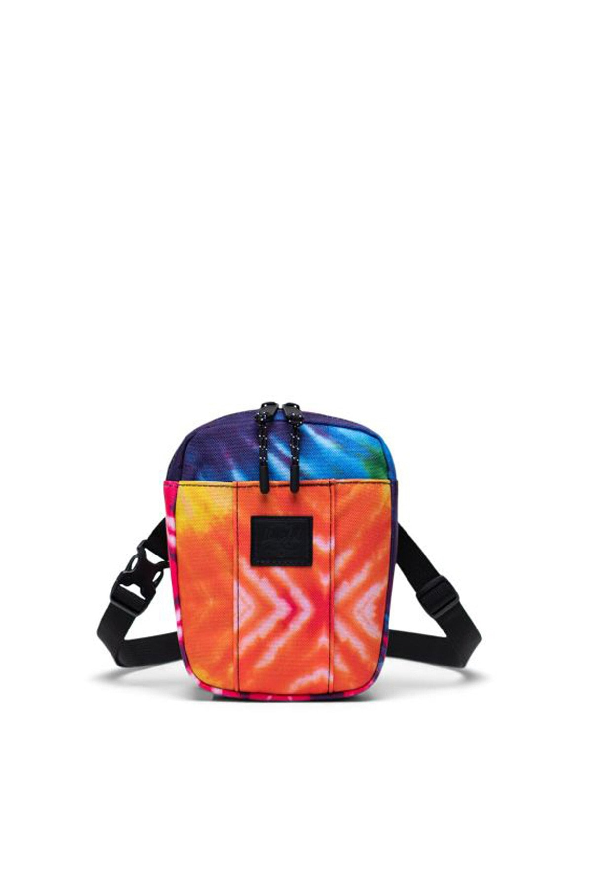 Herschel Supply Co. Herschel Cruz Rainbow Tie Dye Omuz Çantası 10510-03561-os