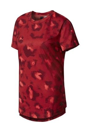adidas Kadın  T-shirt - Ess Tee Aop - S97188