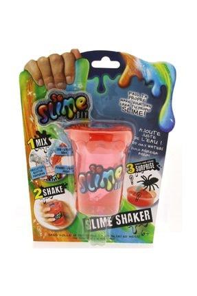 MEGA Kırmızı Slime Shaker Creepy Tekli Paket