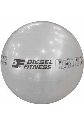 Diesel Fitness Gymball 65 CM Pilates Topu (1DIAGYM65PK)