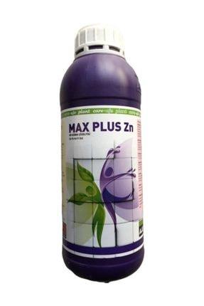 3M Max Plus Zn Çinko Içerikli Sıvı Gübre 1 Lt