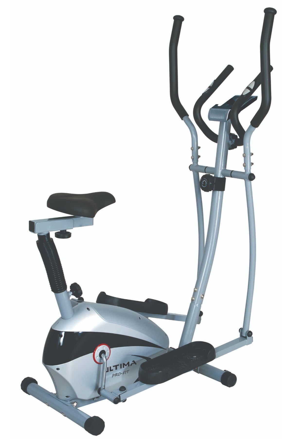 ULTIMA Pro-Fit Manyetik Eliptik Kondisyon Bisikleti 1