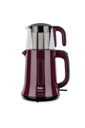 Fakir Teatime Violet Çay Yapma Makinesi