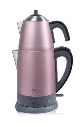 Arzum AR3055 Çaycı 1800W Lux Çay Makinesi Dreamline