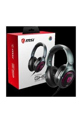 MSI IMMERSE GH50 RGB Gaming Kulaklık