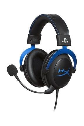 HyperX Cloud Blue PS4 Oyuncu Kulaklığı