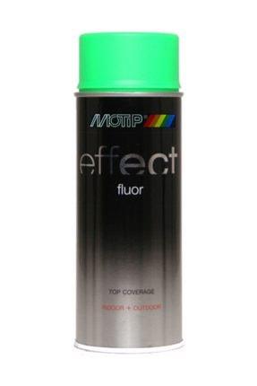 Motip Carat Floresan Fosforlu Yeşil 400 ml. Ral 95731