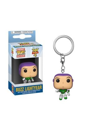 Funko Anahtarlık - Disney Toy Story 4, Buzz Lightyear